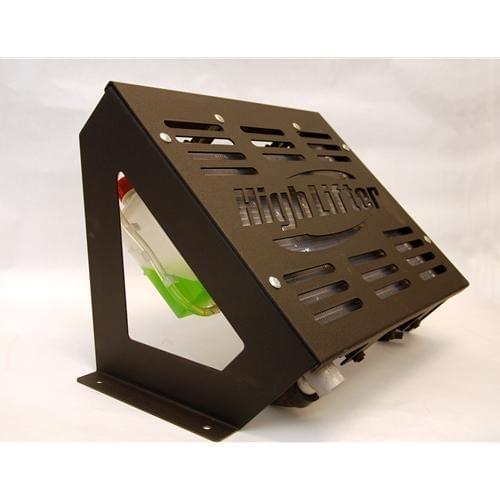"""Комплект выноса радиатора для Polaris Sportsman XP550-850 """"Highlifter"""""""