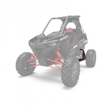 Защита порогов для Polaris RZR RS1 2882695-458