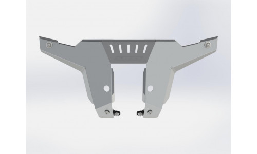 Бампер для квадроцикла Stels ATV800G GUEPARD