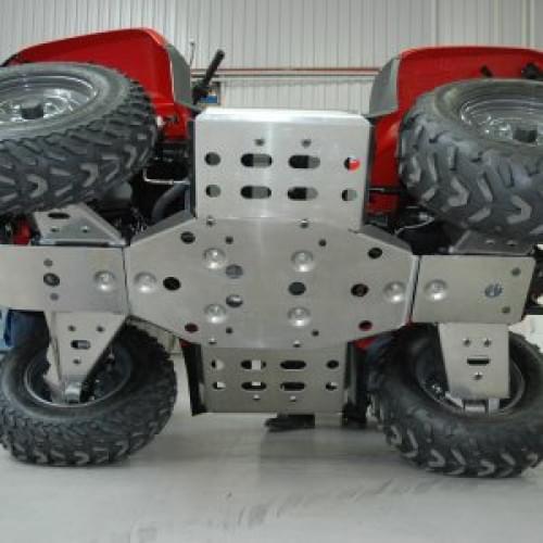 Комплект защиты для Arctic Cat 500/550/650/700 EFI...