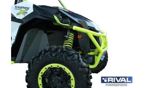 Защита передних арок для Can-Am Maverick 1000/XDS/TURBO/MAX (2013+)