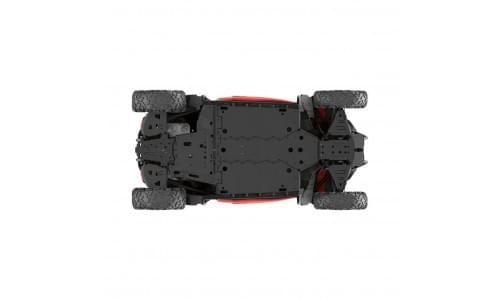 Пластиковая защита задних рычагов Can am Maverick Sport 715004271