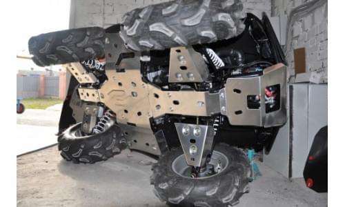 Комплект защиты для Arctic Cat Mud Pro H1 2009-2011