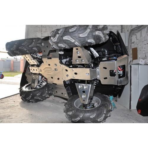 Комплект защиты для Arctic Cat Mud Pro H1 2009-201...
