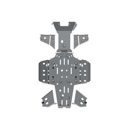 Полный комплект защиты для Yamaha Kodiak (2016+)...