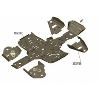 Комплект защиты днища для Kawasaki BruteForce KVF ..
