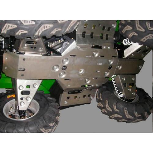 Комплект защиты для Arctic Cat Mud Pro 1000 (2011-...