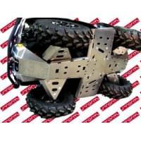 Комплект защиты днища для Sportsman 570 Touring (2..