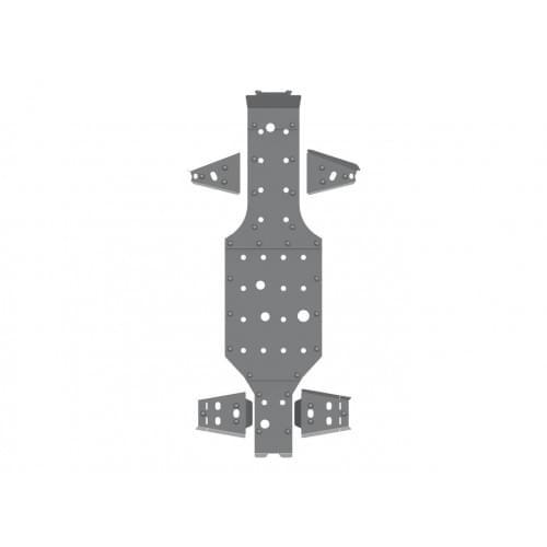 Полный комплект защиты для RM UTV 800 (2015+)...