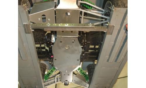 Комплект защиты для Arctic Cat ThunderCat 1000