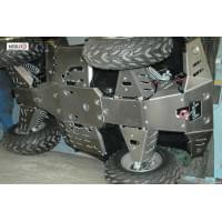 Комплект защиты для Arctic Cat 500/550/650/700 TRV..