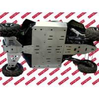 Комплект защиты для Arctic Cat Wildcat 1000i