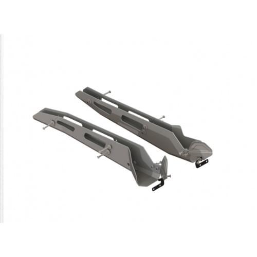 Защита задних продольных рычагов для Polaris RZR X...
