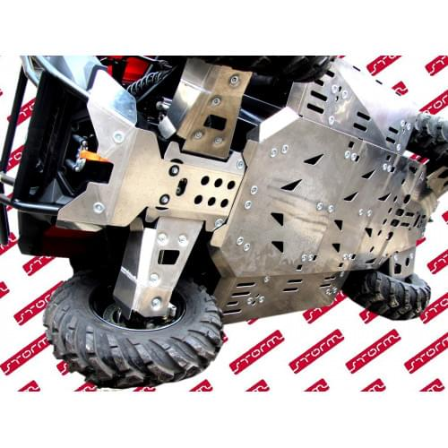 Комплект защиты для Arctic Cat 500/550/650/700 TRV...