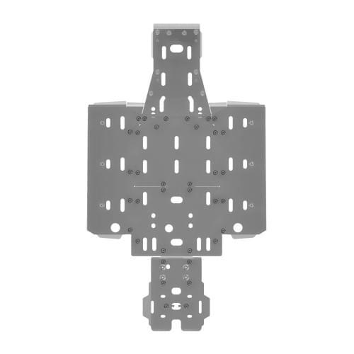 Комплект защиты днища(4mm) для Stels UTV800H...