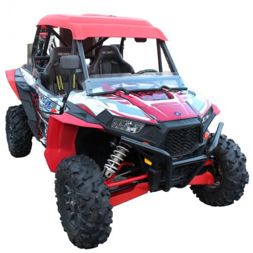 Расширители арок на Polaris RZR 1000XP/TURBO (Узка...
