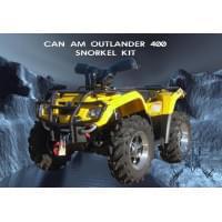 Комплект шноркелей для CAN-AM OUTLANDER 400 (2008-..