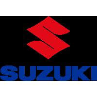 Бампера для Suzuki