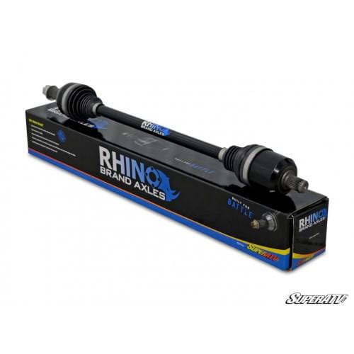 Привод усиленный задний Superatv Rhino для Yamaha ...
