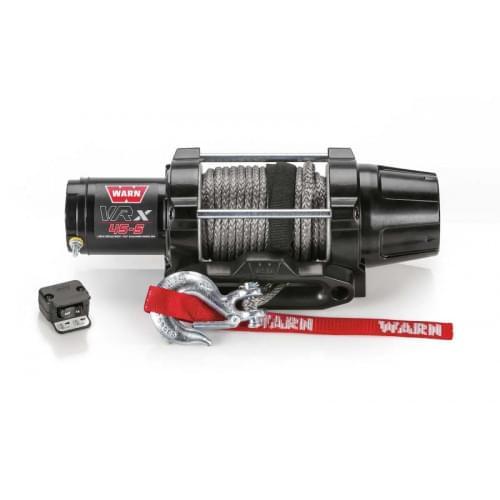 Лебедка WARN VRX 45-S