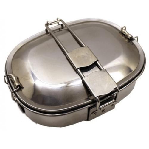 Котелок для приготовления пищи от выхлопного колле...