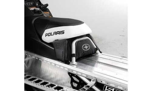Сумка под сиденье снегохода Polaris 2879087RL