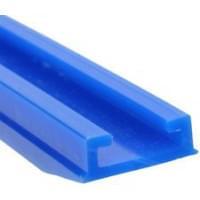 Склиза снегохода Yamaha Nitro / Apex / XTX синяя 8..