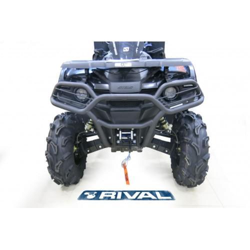 Силовой кенгурин передний для Stels ATV800G GUEPARD 2014+
