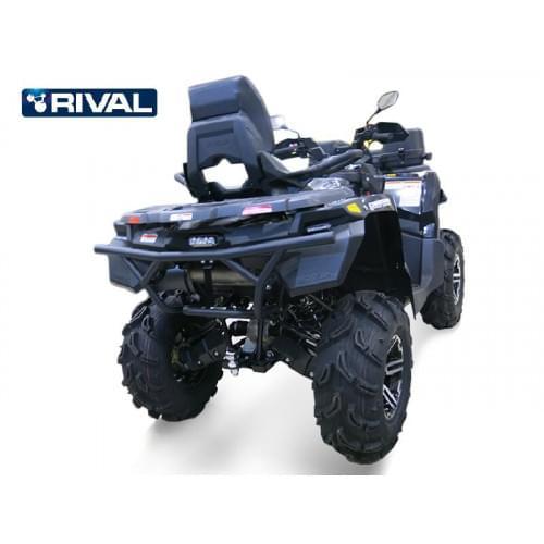 Силовой кенгурин задний для Stels ATV800G GUEPARD 2014+