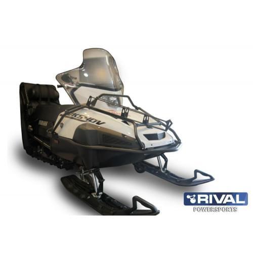 Крепление для ружья Yamaha VK540 + комплект крепеж...