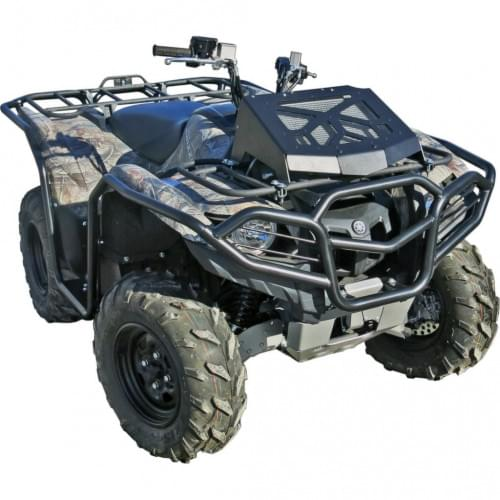 Вынос радиатора с шноркелем для Yamaha Grizzly 700...