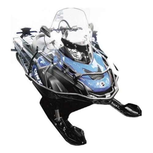Бампер передний (с ложементом ружья) для BRP Ski-d...