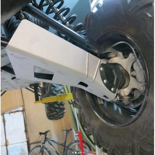 Защита передних рычагов для Maverick X3 (Turbo R, ...