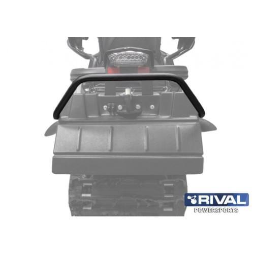 Задний бампер RM Vector 551i + крепеж...