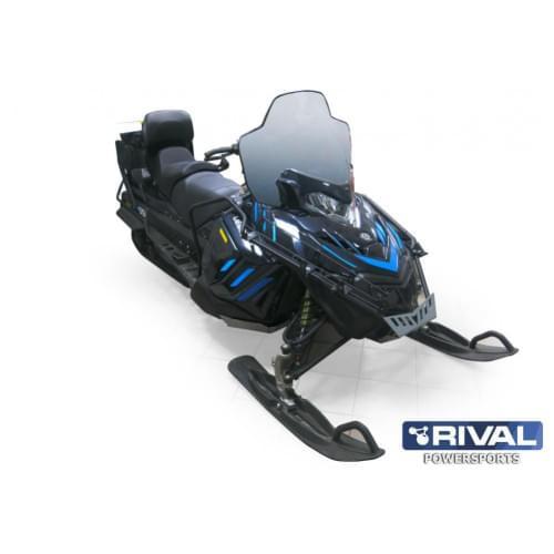 Крепление для ружья RM Vector 551i + комплект креп...