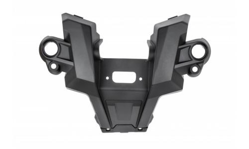 Облицовка переднего бампера с креплением поворотников BRP Outlander G2 705006300 705004562