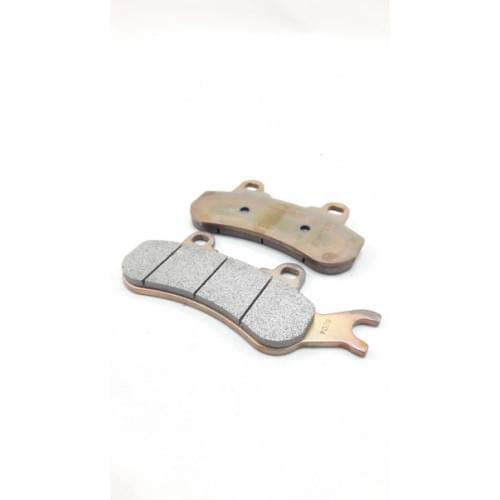 Колодки тормозные левые задние для Can-Am Defender / Maverick X3 715900386