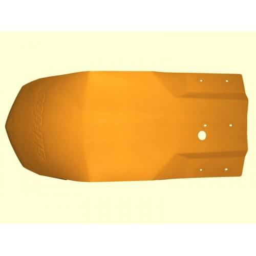 Защита днища Ski-Doo платформа Rev-XR цвет желтый ...