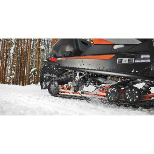 Скребки Ice Scratchers для снегохода Ski - Doo 860...