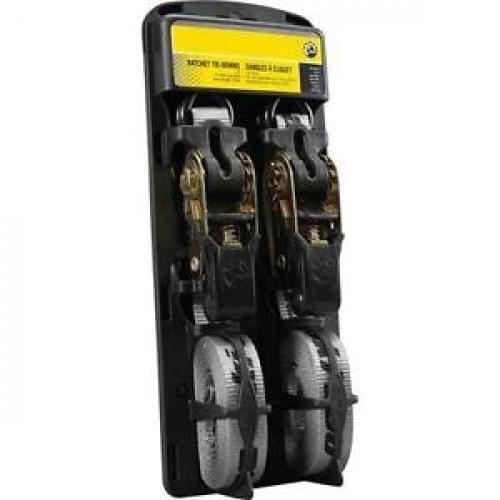 Регулируемые натяжные ремни для крепления багажа B...