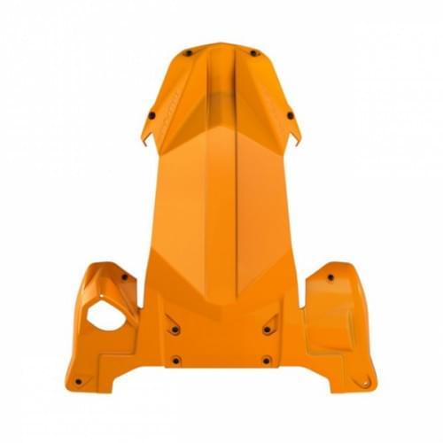 Защита днища полная Ski Doo Rev G4 оранжевая 86020...