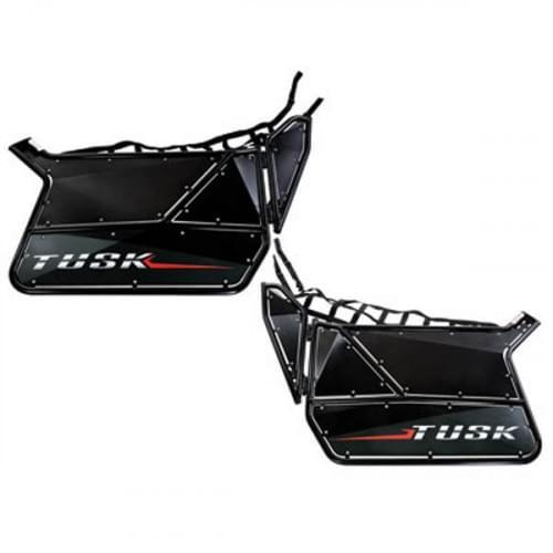 Двери с сетками Tusk для Polaris RZR 900/800/570...