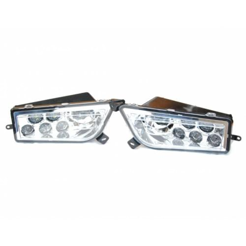 Комплект светодиодных фар для Polaris RZR 1000 241...