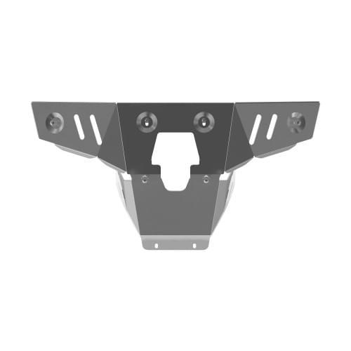Защита бампера и радиатора для Arctic Cat 500/550/...