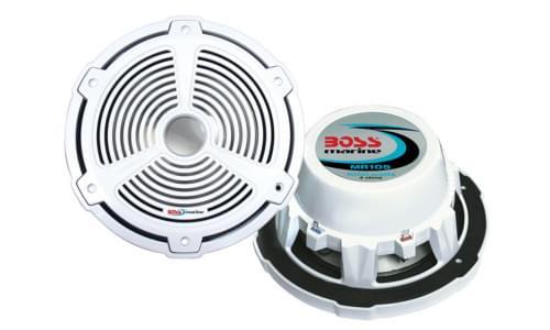 Морской сабвуферный динамик  Boss Audio MR105