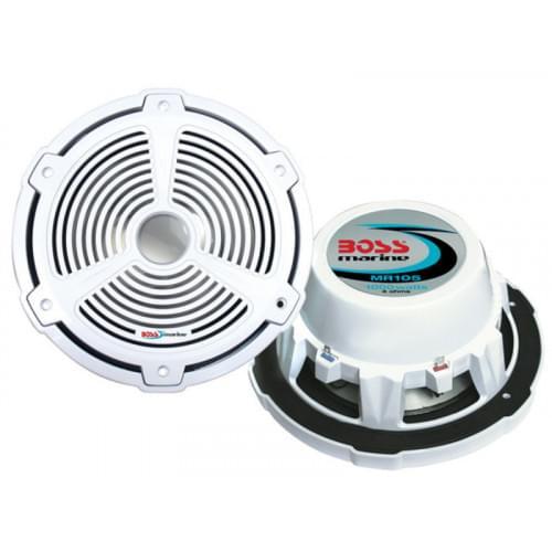 Морской сабвуферный динамик  Boss Audio MR105...