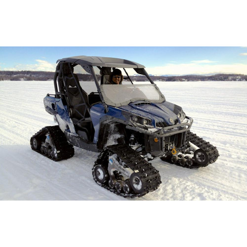 Гусеницы Camso UTV 4S1 для Can-Am Commander 800/10...