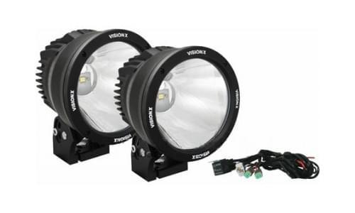 Светодиодная оптика CTL-CPZ810 KIT (Дальний свет)