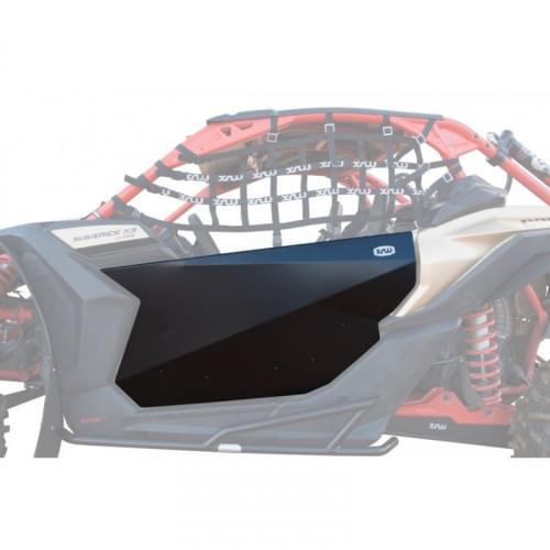 Алюминиевые двери XRW для Can Am Maverick X3...