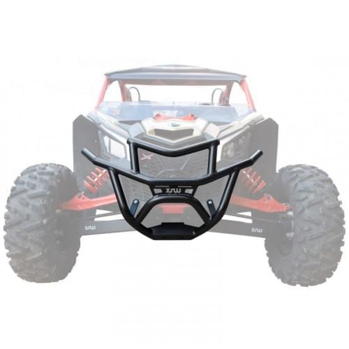 Передний алюминиевый бампер XRW для Can Am Maverick X3